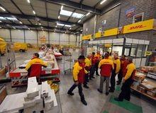 国贸DHL国际快递电话 北京朝阳DHL快递客服电话
