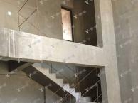 福州别墅改造,别墅地下室挖建,顶层扩建加层