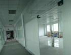 福永兴围现有楼上1200平面积实在厂房出租