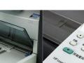 hp1005激光复印机 样品机耗材低