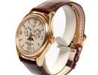 秦皇岛回收爱彼手表浪琴表伯爵手表回收百达翡丽手表回收