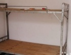 大量便宜出售二手铁架床