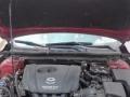 马自达 3昂克赛拉三厢 2014款 2.0 自动 运动型