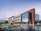 联东U谷办公研发楼,厂房500到10000平米出租出售