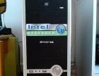 英特尔 3,06G双线程台式电脑