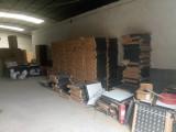 西安东郊纺织城咸宁东路小面积库房出租