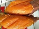 泉城烤薯加盟热线