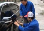 杨凌开锁公司 汽车开锁 配汽车钥匙 换锁芯 保险柜