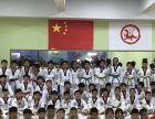 南通天虎跆拳道 全部精品小班教学 多名教练同时上课 随到随学