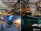 万像国际微影院投资费用 5D私人影院K歌+VR体验