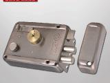 固力门锁室内房门锁 外装防盗大门实木门锁 老式防盗锁 9219G