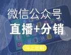 株洲长沙公众号开发 小程序APP开发 网站建设 分销商城
