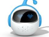 未来人工智能早教机器人学习机未来小七未来