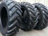 拖拉机全钢丝轮胎710/70r42拖拉机子午线轮胎真空胎