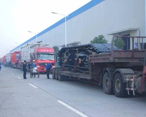 陈江到全国各地大小回程车调度运输