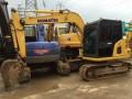 二手小松70挖掘机挖机怎么挑 二手挖掘机 二手挖土机买卖价格