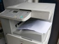 佳能2420激光A3、A4复印、打印一体机