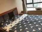 酒店式公寓拎包入住,可短租