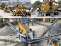 贵阳砂石料生产线设备
