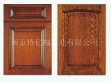 南京木門-南京特億福原木烤漆櫥柜門