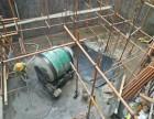 承德专业地基加固地面基础加固公司-地基下沉注浆加固