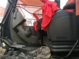进口日立210-3G二手挖掘机
