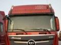 山东出售14年欧曼GTL双驱牵引头375马力 可提供空车配货
