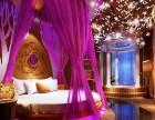 郑州主题酒店装修设计的更有亮点河南万璞装饰专业的主题酒店设计