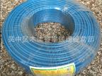厂家直销 无锡江南电缆五彩牌电线BV6平