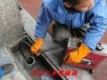 义乌马桶疏通13777917559管道高压清洗下水道疏通清洗