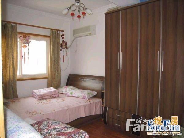 松江老城 白洋苑 1室 2厅 22平米 合租白洋苑