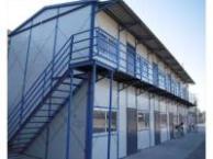 福州专业的钢结构活动房推荐,泉州活动房