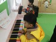 海德音乐南坪上海城校区暑期钢琴启蒙班