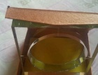 全新精品水晶烟灰缸
