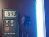 医院紫外检测仪 杀菌紫外线光强度计 杀菌灯管检测