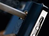 iphone5创意打火机手机壳苹果4S保护套个性点烟器手机保护套