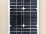 深圳芯诺厂家生产供应单晶30w太阳能板