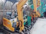 河南郑州小松120 200和220 240等新款二手挖掘机