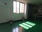 翔安火炬园标准工业厂房900平带办公室有地坪漆货梯