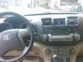丰田汉兰达2009款 2.7 自动 两驱运动版无事故 保养好