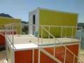 法利莱出租出售住人集装箱活动房、卫生间、空调、床等