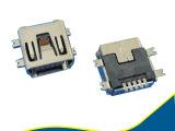 SMT贴片短体插头USB插座