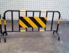 铁马护栏施工护栏市政护栏隔离路栏移动护栏工地安全护栏临时围栏