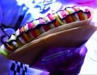 卷巴卷吧手握卷饼,特色餐饮加盟,开特色餐饮店