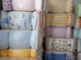纯棉二等品毛巾 混色混花型 价格便宜