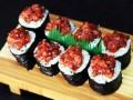 寿司的做法和材料 寿司加盟 町田寿司加盟费是多少