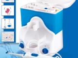 超声波洗牙机 oral irrigator 电动家用水洗牙机 洁