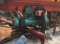 出售二手起重机10吨12,3米全包厢龙门吊,