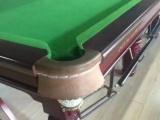 出售多台二手乔氏钢库木库台球桌 二手台球