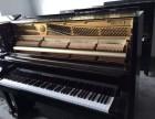 滨州信誉鲁韵二手钢琴行 专卖钢琴